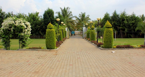 JR Coconest - Best Residential Plots for sale Chandapura Anekal road