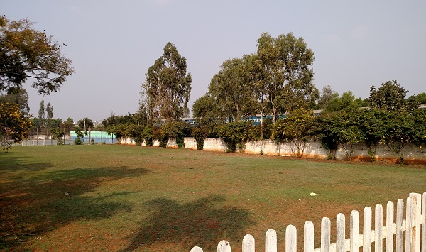 JR Greenpark - New plots on Chandapura-Anekal road Bangalore