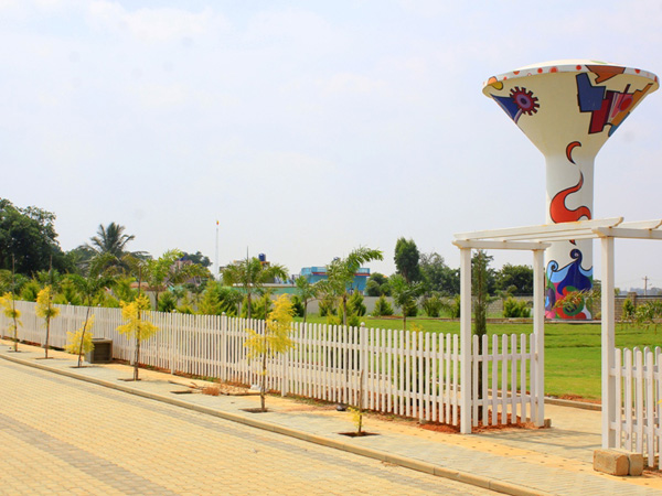 Plots for sale near Jigani Bangalore
