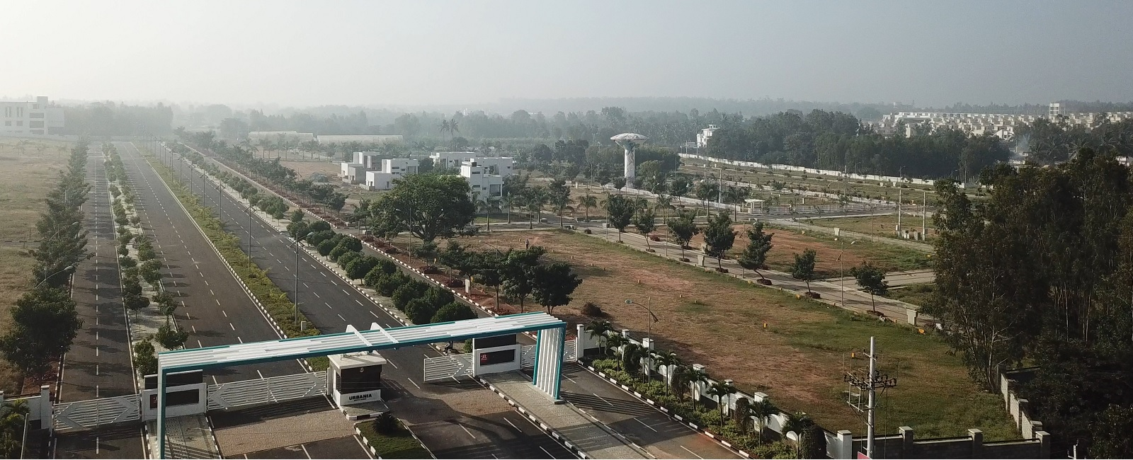 Best Plots for sale in Bangalore