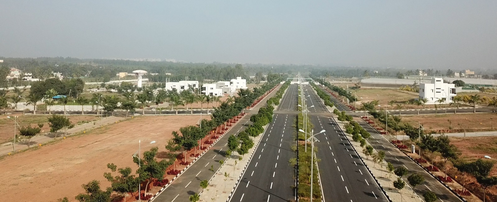 Commercial plots for sale in Bangalore