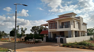 Residential plots for sale near Electronics City, Bangalore