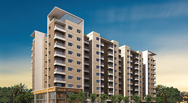 Residential Apartments for Sale in Electronic City Bangalore