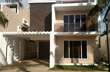 Villas for sale near Wipro office, Sarjapura Road