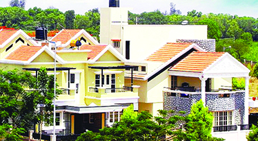 Villa plots in Bangalore