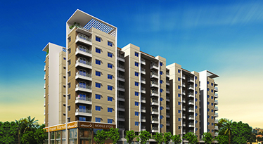 Luxury apartments in Bangalore