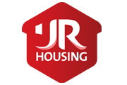 Logo of JR Housing - Best plots for sale in Electronic city Bangalore